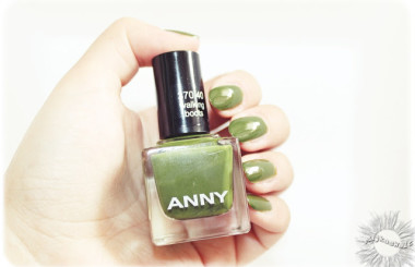 ANNY walking boots  [NOTD]