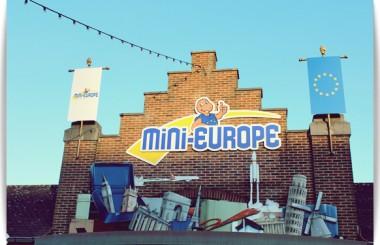 minieurope brussel citytrip