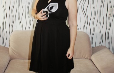 Silvester Party Outfit [3]
