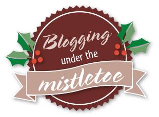 Blogging unter the mistletoe Christmas Make Up + 130 Palette Gewinnspiel