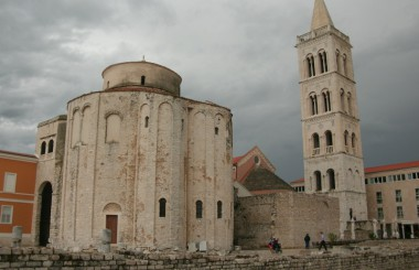 Kroatien Urlaub in Zadar und Vodice