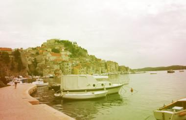 Kroatien Urlaub: Sibenik und Krka Nationalpark