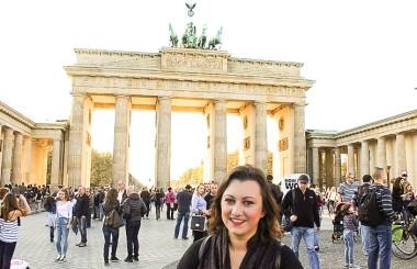 Berlin Städte Trip