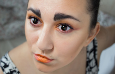 Extrem Kontaktlinsen Make Up