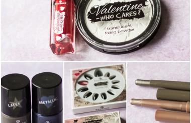 Essence Valentine – Who cares?
