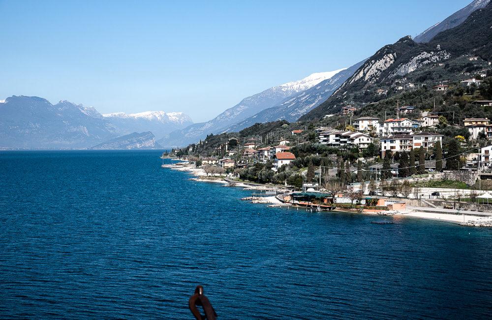 Nord Italien Rundreise: Gardasee, Verona, Lago Maggiore