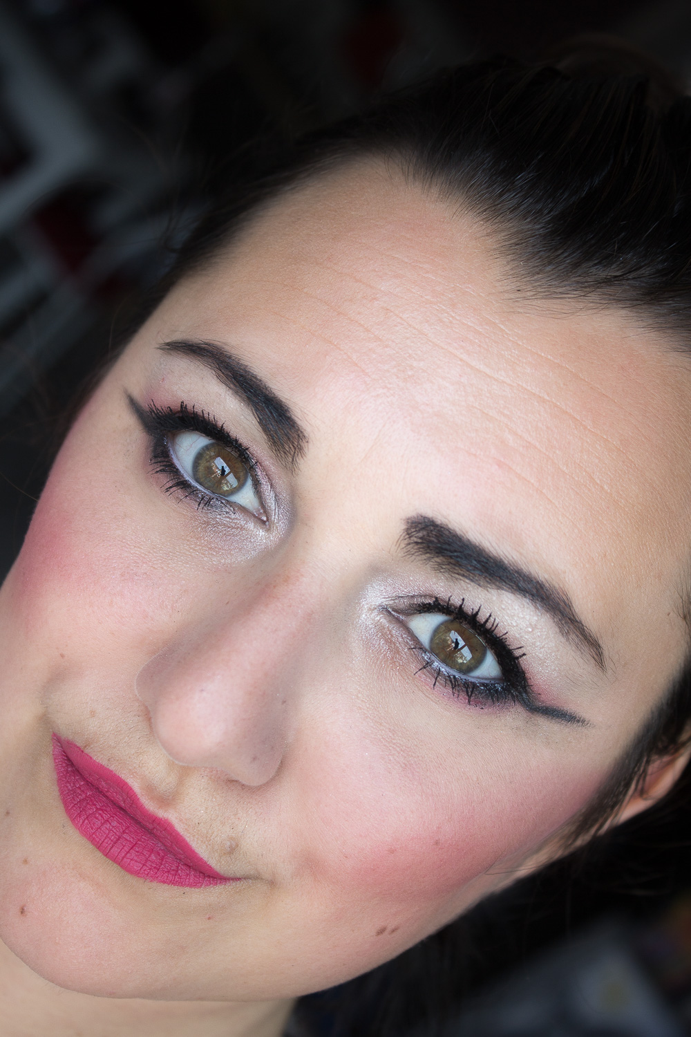 sailor moon,black lady,blogparade,make up,spezial make up,majkaswelt