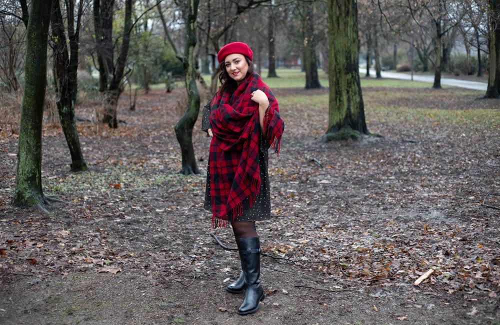 Kleidermädchen im Winter, Tipps und Tricks [Werbung]